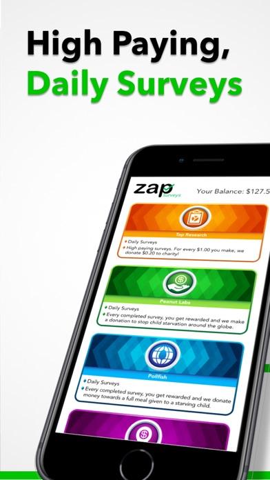 Download Zap Surveys for Pc