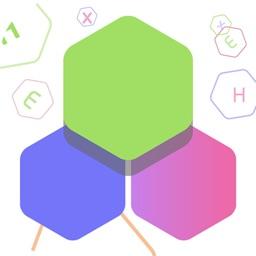 Hexagon Puzzle Challenge