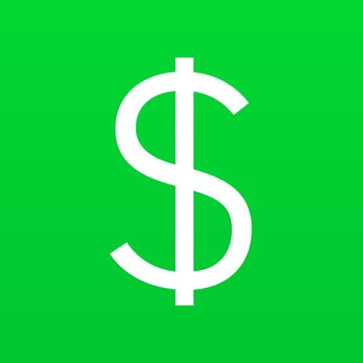 Cash App: Send & Receive Money application logo