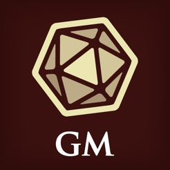 Game Master Pathfinder RPG on the App Store