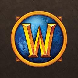 WoW Companion App