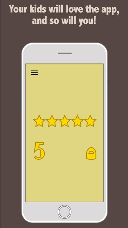 Alef: Learn Arabic For Kids screenshot-3