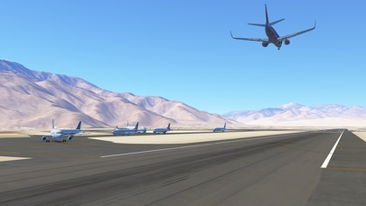 Screenshot for Infinite Flight in United States App Store