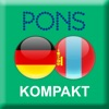 PONS German -> Mongolian - iPhoneアプリ