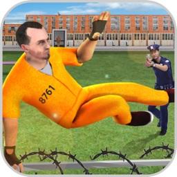 Break the Jail: Escape Prison