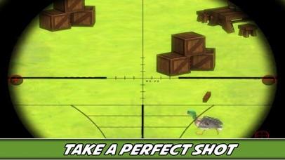 Master Sinper Wild Duck 3D screenshot 2