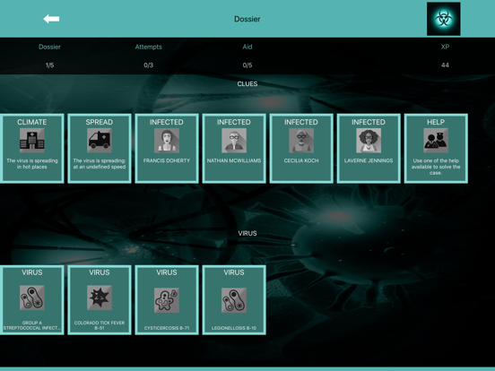 MediBot Inc. Virus Plague screenshot 8