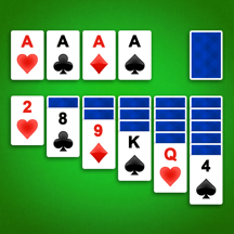 ・Solitaire・ Card Game