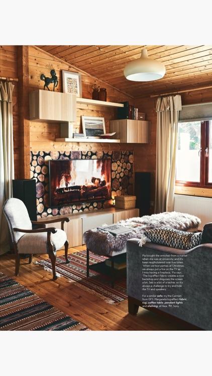Real Homes Magazine screenshot-5