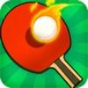 乒乓球争霸赛 - 掌上体育模拟游戏