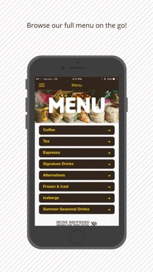 buy good pretty cheap arriving Heine Brothers' Perks! en App Store