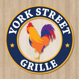 York Street Grille
