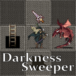 ‎Darkness Sweeper