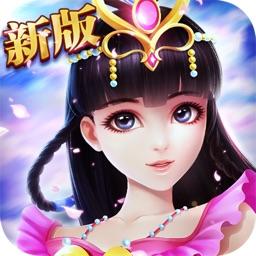 叶罗丽精灵梦——魔法公主少女换装物语