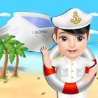 Cruise Ship Repair - Ride Spie icon