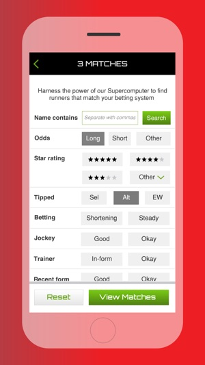 The Racing App On The App Store