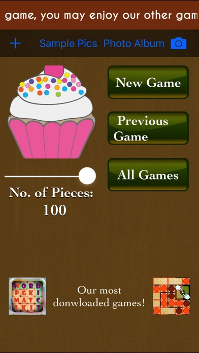 !Tiling Puzzles Mania screenshot 4