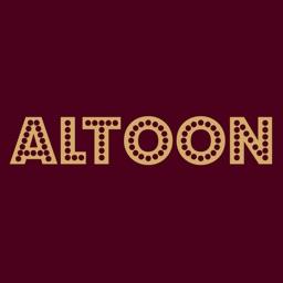 Altoon - Kebabs & Pizzas