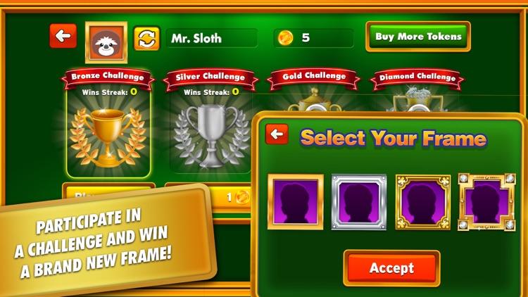 Skip-Bo™ Pro screenshot-4
