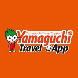 Yamaguchi travel app