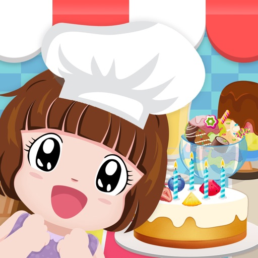 Princess Food Maker Game