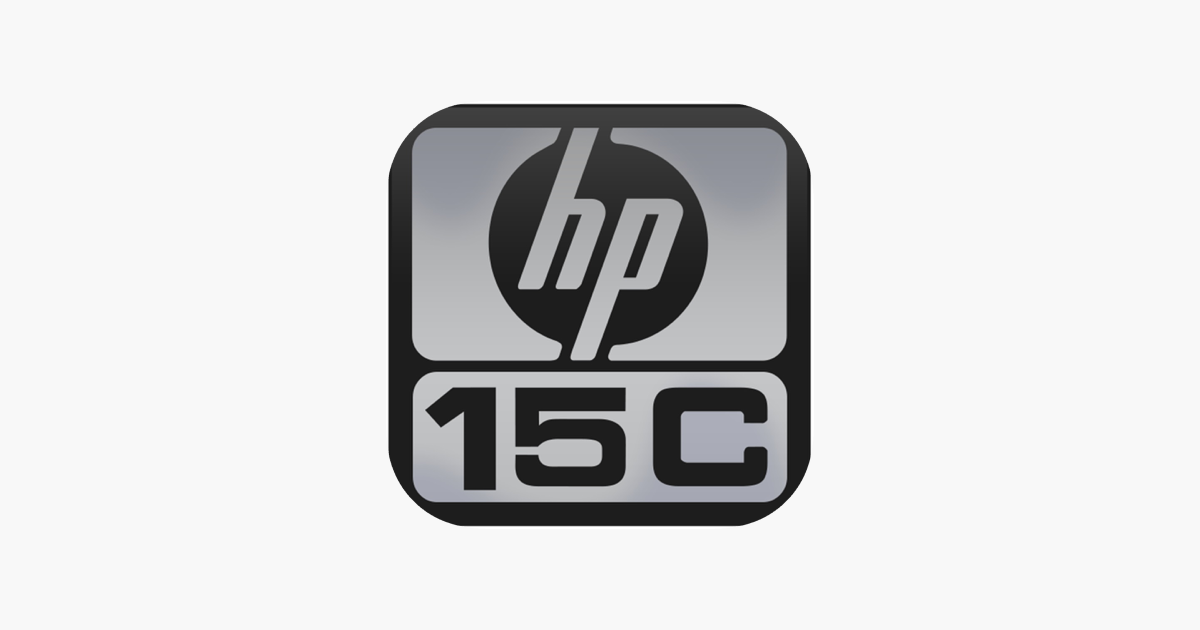 ‎HP 15C Calculator