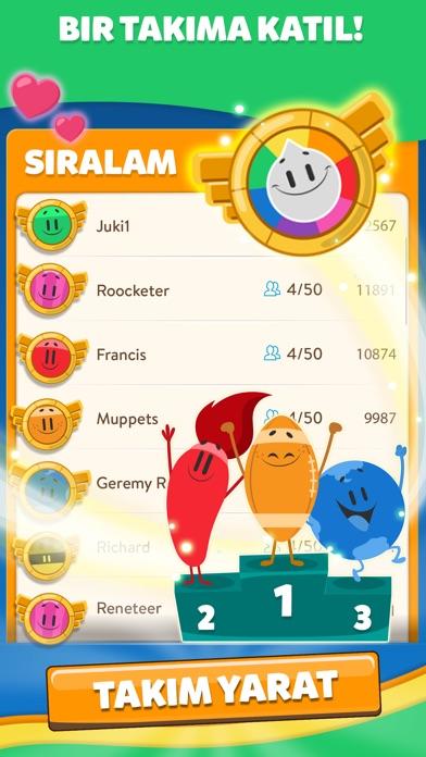 Screenshot for Trivia Crack 2 in Turkey App Store