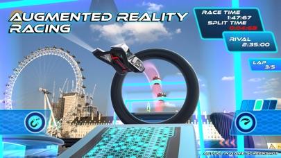 Screenshot #1 pour Lightstream Racer