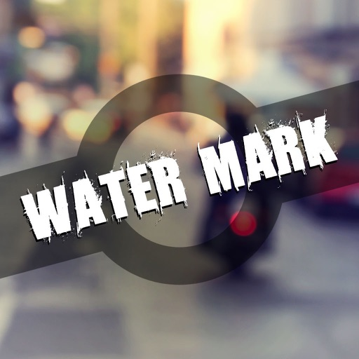 Video Watermark Edit