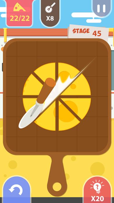 Slice Cheese screenshot four