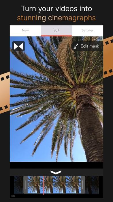 Cinemask Screenshot 1
