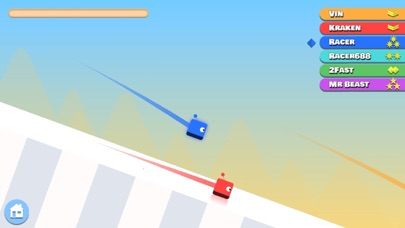Ice Racing.io screenshot three