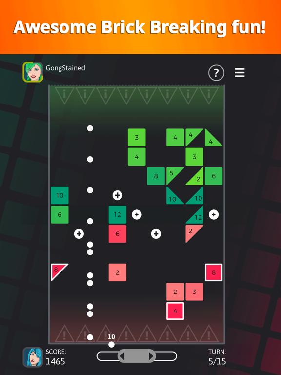 Brick Breaker - Win Money screenshot 7