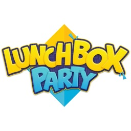 Celebrity Lunchbox Party