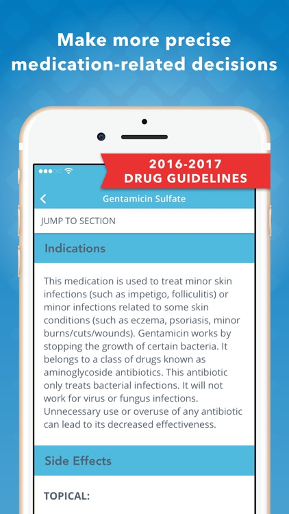 Drug Database screenshot-2