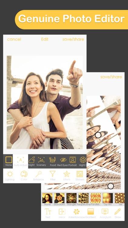 Pro KnockOut- Mix Photo Editor screenshot-4