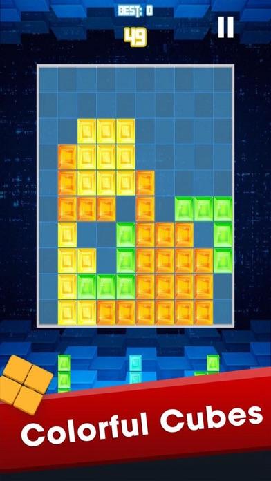 Puzzle Block Fill Color screenshot 1
