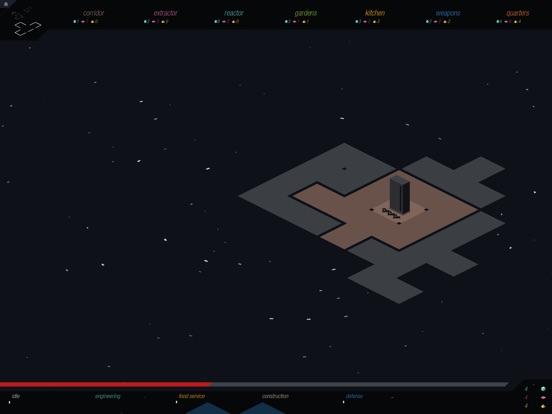 Screenshot #3 for rymdkapsel