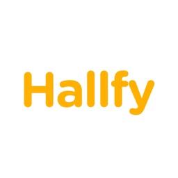 Hallfy: Tu hogar a tu gusto
