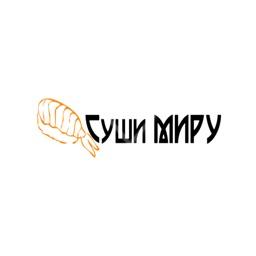 Суши МирУ   Воронеж