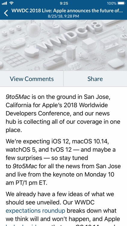 9to5Mac — Breaking Tech News