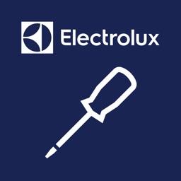 Electrolux Installer app