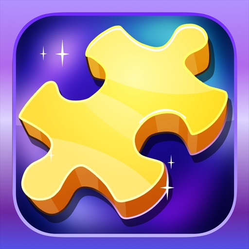 Jigsaw Puzzles for Me