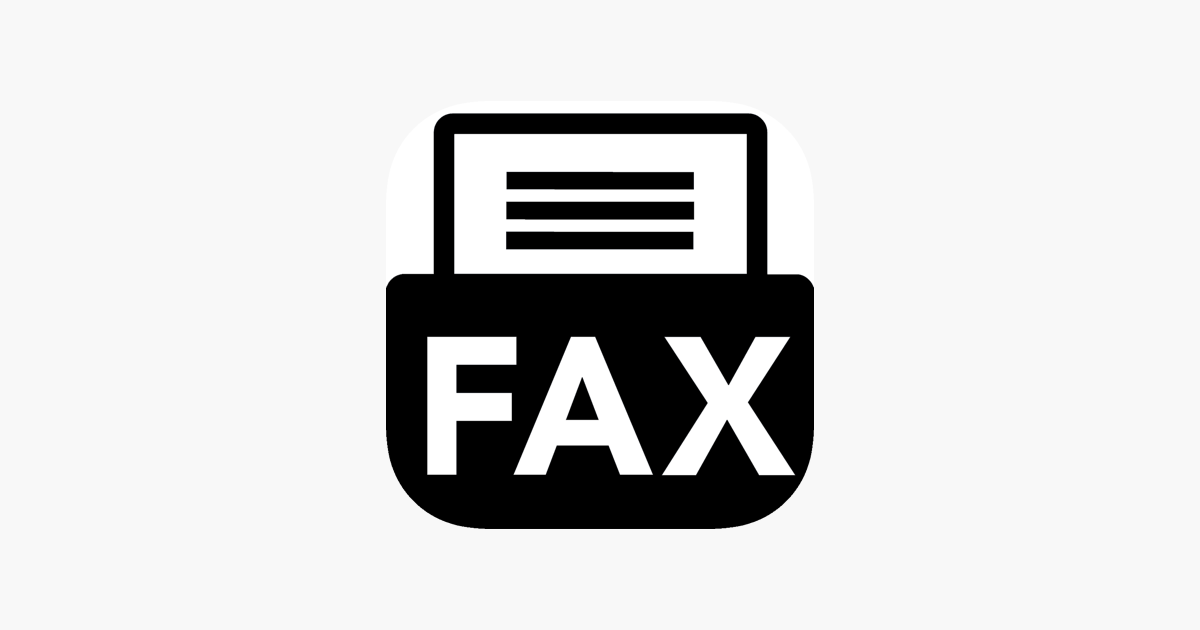 FAX App- Send FAX on iPhone on the App Store