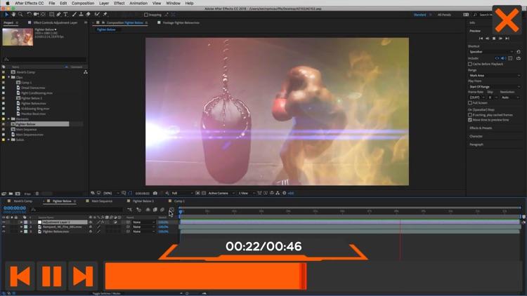 Essentials For After Effects screenshot-3
