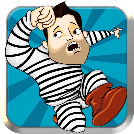 Jail Break to Prison Run Escape – Free Game Play iOS App