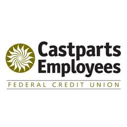 Castparts Mobile Banking