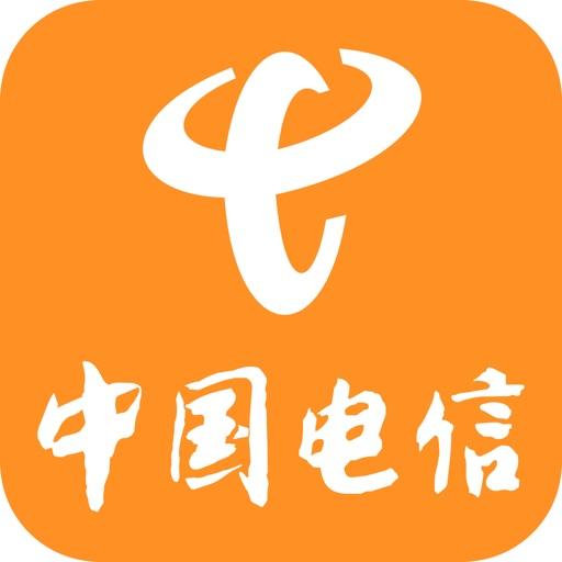 广东天翼app icon图