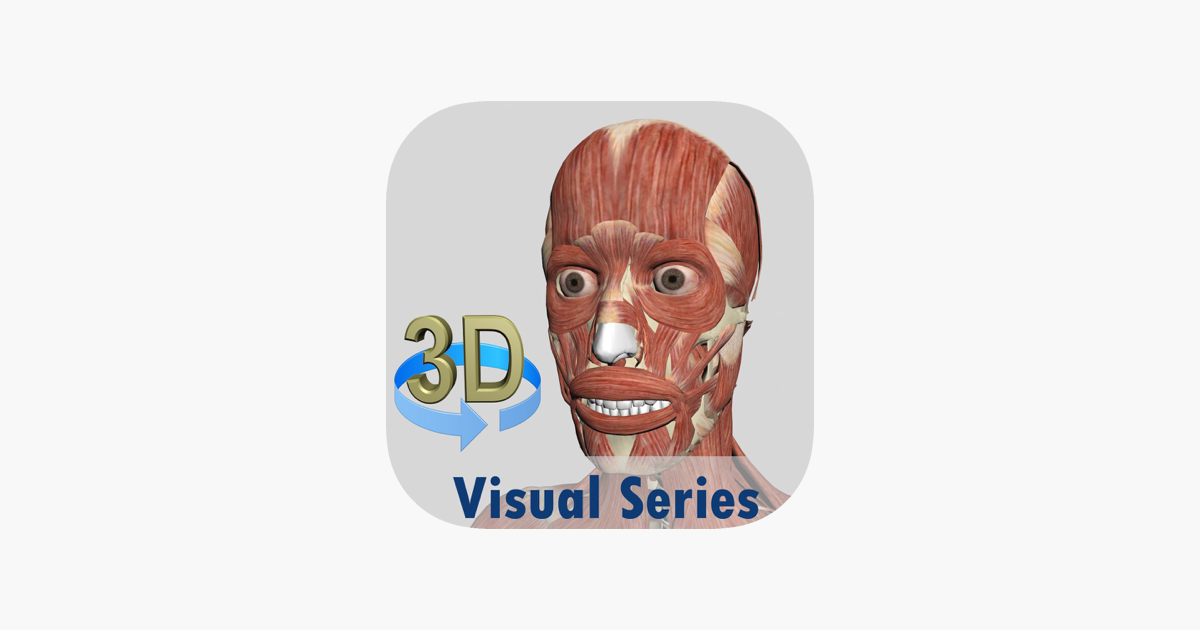 Visual Muscles 3D en App Store