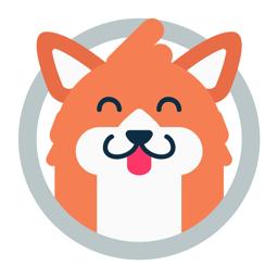 Ícone do app Flockr